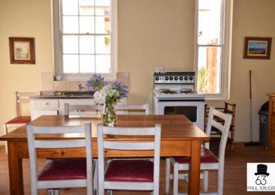 Kruger Kitchen